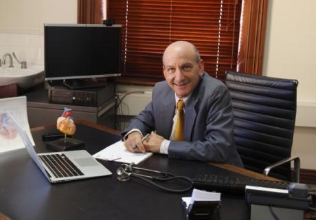 Dr Jonathan Silberberg